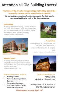 Clintonville Area Commission